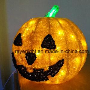 Halloween Verlichting.Van De Leidene Van Halloween De Lichten Van Kerstmis Van De