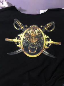 Из рулона в рулон DTG принтер с белыми чернилами индивидуальные T футболка