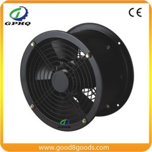 Gphq 600mm het Externe Ventilator van de Uitlaat van de Rotor