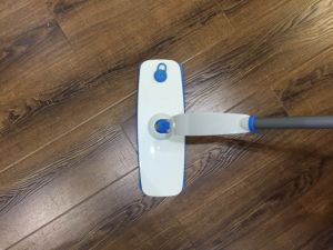 Deviced especial Spray Mop, la moda modelo RP