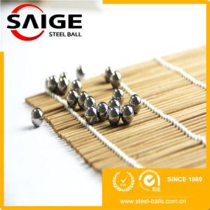 Новый продукт G100 7/16 мяч из нержавеющей стали для измельчения