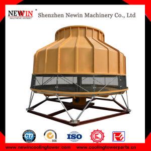 200t高品質の開いたタイプ円形の冷却塔