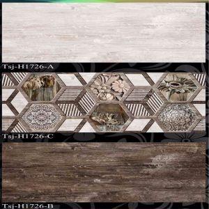 De nieuwe Tegels van de Muur van Inkjet van het Ontwerp (25X40)