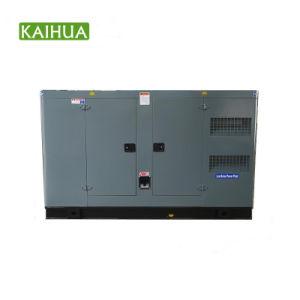 Reserve100kw 6BTA5.9-G2 Dieselgenerator-leiser Typ