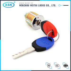 M27 tubular de alta calidad de bloqueo del cilindro de zinc