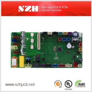 Fr4 Bidé de placa de circuito integrado del asiento de la Junta PCBA