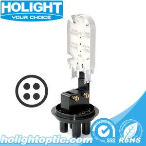 Fosc 96 Kern-Abdeckung-Typ Faser-Optikspleißstelle-Schliessen
