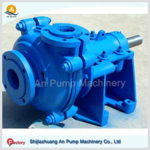 Mining Tailing Centrifugal Horizontal Slurry Sludge Pump