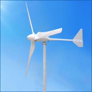 Turbogenerator van de Wind 24V/48V/96V van de goede Kwaliteit de Chinese 1kw Horizontale voor Verkoop