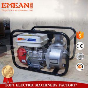 2 дюймов водяного насоса дизельного двигателя с маркировкой CE, Cetificate 4 цикл