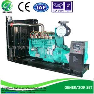 50Гц/1500об/мин электрической мощности генератора с дизельным двигателем Cummins Nta855-G1a (ФБК250)