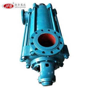 Pompa elettrica a più stadi di prezzi di fabbrica della Cina per la fabbrica d'acciaio
