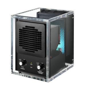 Purificador de aire con la luz UV, Lonizer