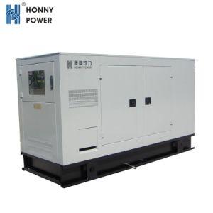 Питание Honny 20KW - 250 квт Silent генераторной установки