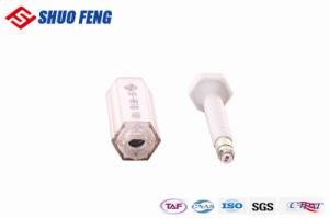 Autocollant de RFID Conteneur en plastique ABS joint de la vis de haute sécurité