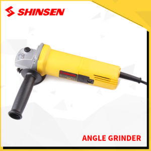 La puissance des outils 100mm meuleuse d'angle XS-100E style DW 801