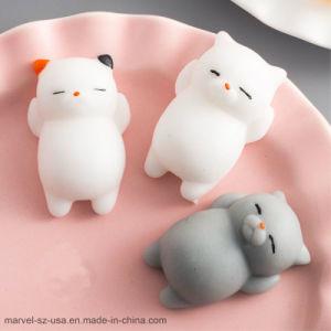 I piccoli animali svegli molli comprimono i giocattoli Squishy Antistress della novità dei giocattoli