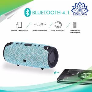 Jblの音声のスピーカーのための拡声器のアンプボックスBluetoothの無線屋外のスピーカー