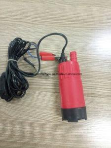 Погружение масляный насос для дозаправки с маркировкой CE (YB20)