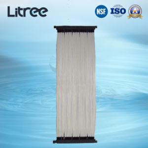 Système de Litere UF MBR pour le traitement des eaux usées de fabrication du papier