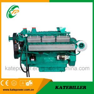 512HP 382kw 12 de Dieselmotor van de Cilinder Kt25g571tld