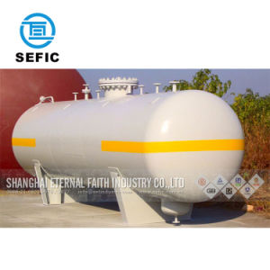 Contenitore del serbatoio di iso di GPL (SEFIC-T50)