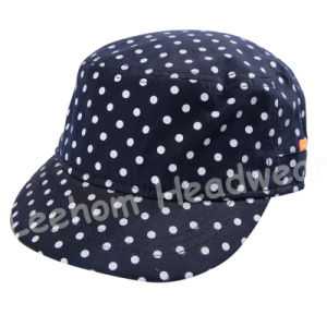 (LM15022)新しい昇進の軍の通りの帽子