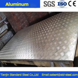 strato dell'impronta del diamante dell'alluminio 5052 5086 6061