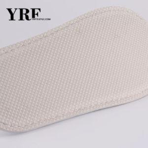 La alta calidad personalizado Hotel Barato lavable zapatillas