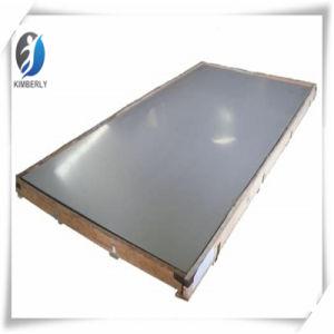 Organisation mondiale de meilleure vente de produits 430 Plaque en acier inoxydable/feuille