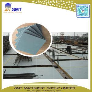 Espulsione di plastica del macchinario della scheda della gomma piuma del PVC Celuka del modello WPC della costruzione