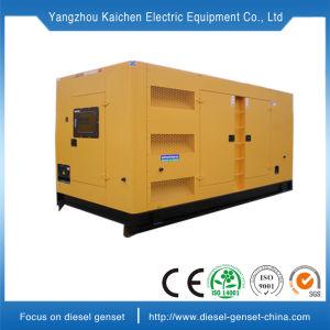 Venda de geradores movidos a água/1000kVA gerador diesel silenciosa