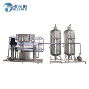 最もよい価格の自動炭酸水/清涼飲料の満ちる生産ライン
