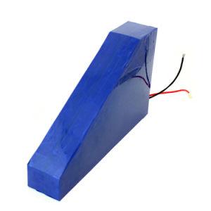 Custom 48V 20Ah batería de iones de litio de suministro de China