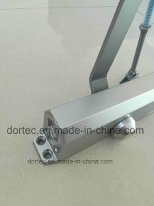 耐火性のドア(DT-64)のためのULによって証明される振動ドアクローザー