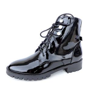 Mode Femmes haut talon Bottes habillées Chaussures