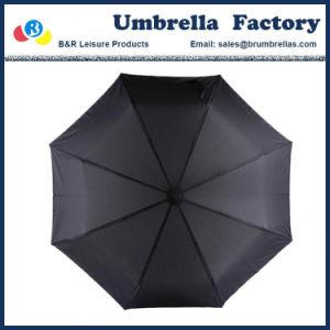 Ombrello completamente automatico 21 della pioggia del parasole