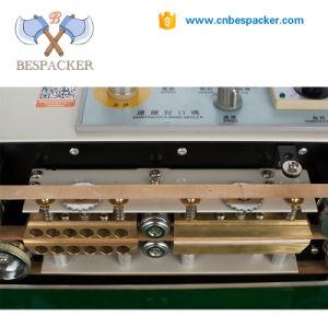 自動連続的な豆のシーラー機械