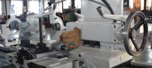 Ca6150 Prijs Om metaal te snijden van de Machine van de Draaibank van China de Nieuwe Horizontale