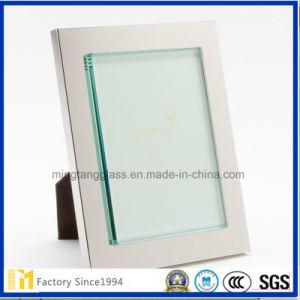 1.8mm-8mmの明確なフロートガラス、明確なガラス、板ガラス