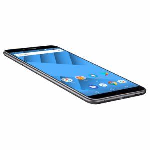 Vernee M6 de 5.7 pulgadas 18: 9 Mostrar el teléfono inteligente 4G LTE