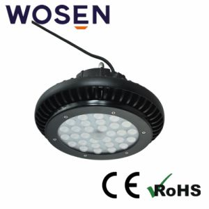 CRI 90 LED承認されるセリウムが付いている高い湾の照明灯