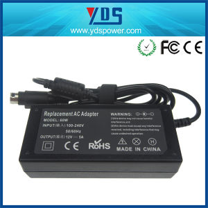 WS, Gleichstrom Output Type und LED Usage 12V 5A Adaptor
