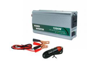 Micro 1200W inversor DC AC Conversor de Energia (QW-1200MUSB)