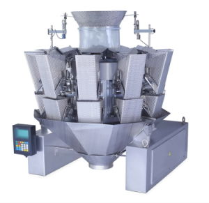 Pesatore Jy-2000c di combinazione di Multihead