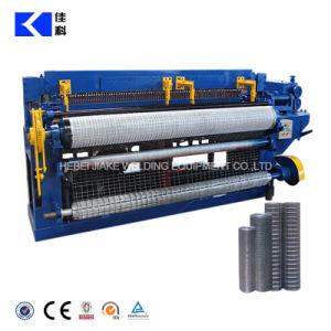ロール網のための自動電気溶接された金網機械