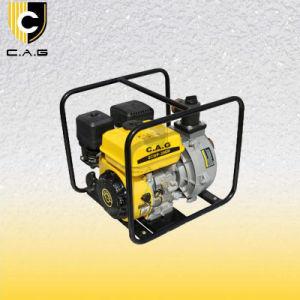 1,5 pulgadas de alta presión 2.6HP gasolina/Gasolina Bomba de agua
