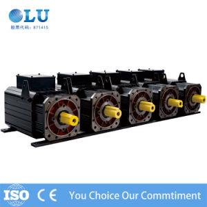 Motor servo motor 220V 37kw 220V AC servo motor para la industria robótica