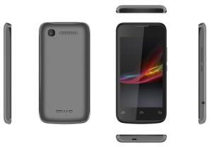 4.0 Smart Phone; 3G Líquido; ecrã IPS; Mais Linguagem; Telefone Android