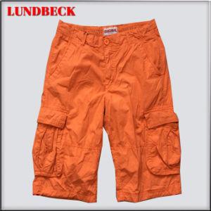 Shorts caldi di svago di vendita per i pantaloni di estate degli uomini